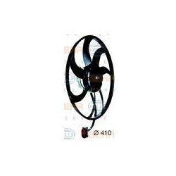 HELLA Wentylator, chłodzenie silnika - 8EW351043-301