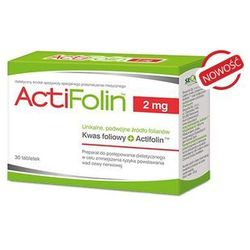ActiFolin 2mg 30tbl