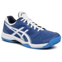 Buty ASICS - Gel-Dedicate 6 Clay 1041A080 Blue/White 402