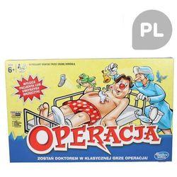 Hasbro Operacja