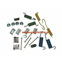 Zestaw sprężynek szczęk hamulcowych Ford Ranger 1990-1994