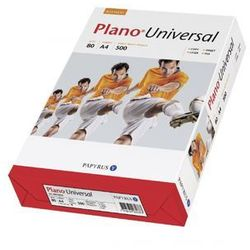 Papier ksero PLANO Universal A4 80g 500ark.