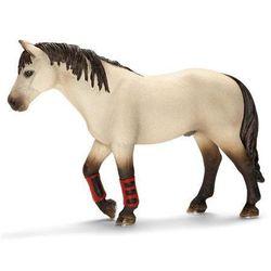 Koń treningowy Figurka