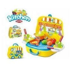 Walizka Na Kolkach Auchan W Kategorii Zabawki Od Zestaw Narzedzi W