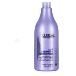 L'Oreal Serie Expert Liss Unlimited Conditioner (W) odżywka do włosów 750ml