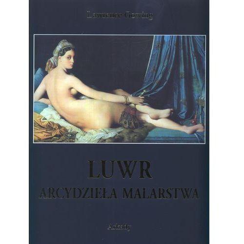 Luwr (opr. twarda)