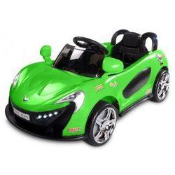 Toyz Aero Samochód na akumulator green