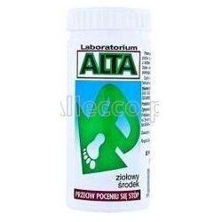 ALTA ziol.sr.p/poc.nóg prosz. 40 g