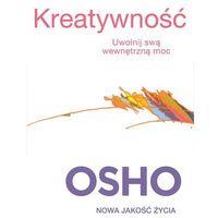 Seria NOWA JAKOŚĆ ŻYCIA - Kreatywność (opr. miękka)