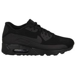 BUTY NIKE AIR MAX 90 ULTRA MOIRE 819477 010 - Czarny