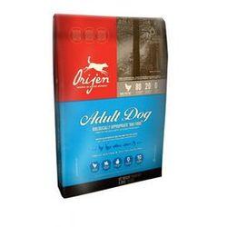 Orijen Adult Dog - 0,34 kg, 2,27 kg, 6,8 kg, 13 kg Waga:13 kg