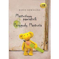 AUDIOBOOK Plastusiowy pamiętnik Przygody Plastusia