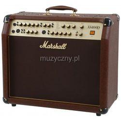 Marshall AS100D wzmacniacz do gitary elektroakustycznej Płacąc przelewem przesyłka gratis!