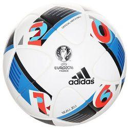 Adidas piłka Beau Jeu Ball EURO16 Official Match Ball - Gwarancja terminu lub 50 zł! - Bezpłatny odbiór osobisty: Wrocław, Warszawa, Katowice, Kraków