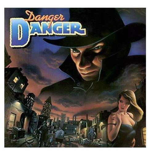 Danger Danger (Lim.Collector's Edition)