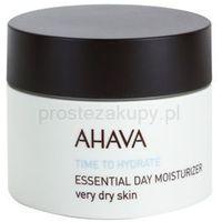 Ahava Time To Hydrate nawilżający krem na dzień do bardzo suchej skóry + do każdego zamówienia upominek.