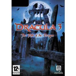 Dracula 3 The Path of the Dragon (PC)