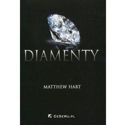 Diamenty - Matthew Hart