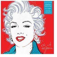 Marilyn Monroe - Do It Again (Jewelcase) - Zostań stałym klientem i kupuj jeszcze taniej