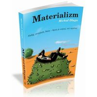 Materializm - Michał Długa - ebook