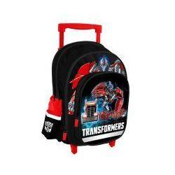 Transformers Plecak na Kółkach 308113