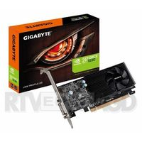 Gigabyte GeForce GT 1030 Low Profile 2GB GDDR5 64bit