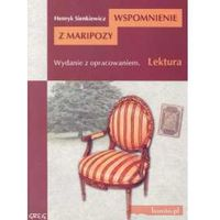 Wspomnienie z Maripozy (opr. miękka)
