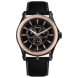 Adriatica A1094.K214QF Grawerowanie na zamówionych zegarkach gratis! Zamówienia o wartości powyżej 180zł są wysyłane kurierem gratis! Możliwość negocjowania ceny!