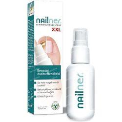 Nailner repair XXL Spray przeciw grzybicy paznokci 35 ml