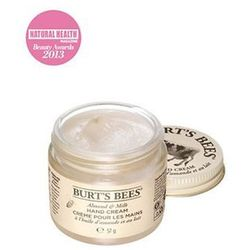Krem do rąk z olejem migdałowym i mlekiem Almond Milk Beeswax Hand Cream - Burts Bees