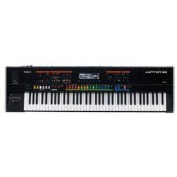 Syntezator Roland Jupiter 50
