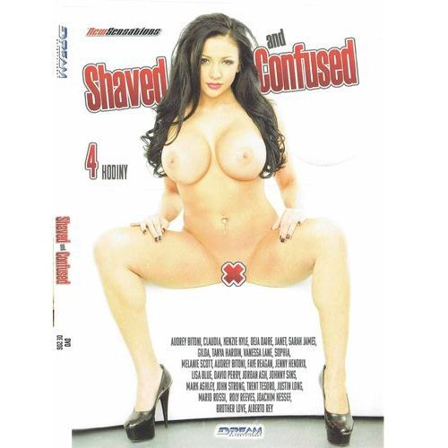 DVD-Shaved and Confused