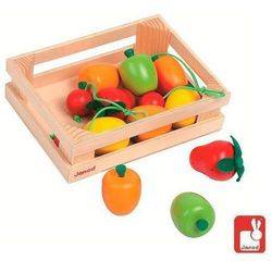 Owoce w Skrzynce OKAZJA