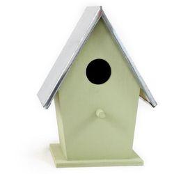 Dakls Domek dla ptaków, zielony 023, 18 cm DAWI0023LS