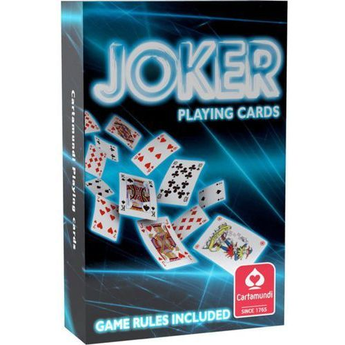 Joker Karty Do Gry 55 Kart Porownaj Zanim Kupisz