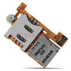 Taśma Sony Ericsson W880