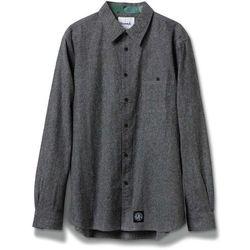 koszule DIAMOND - Simplicity Woven Green (GREEN) rozmiar: L