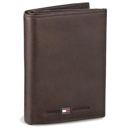 d358426ffd693 Duży Portfel Męski TOMMY HILFIGER - Johnson N S Wallet W Coin Pocket  AM0AM00664