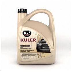 K2 Kuler Zielony Koncentrat płynu do chłodnic 5l