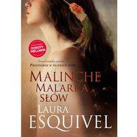 Malinche Malarka słów (opr. broszurowa)