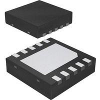 PMIC - sterownik baterii Maxim Integrated DS2782G+ Sprawdzenie stanu naładowania Li-Ion, LiPo TDFN-10-EP (3x4) montaż na powierzchni