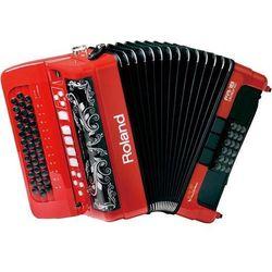 Roland FR 18 RD - cyfrowy akordeon diatoniczny