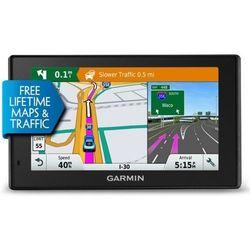 Garmin DriveSmart 50 LMT-D EU
