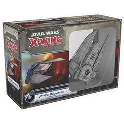 Star Wars X-WING: Decimator VT-49 (gra figurkowa)