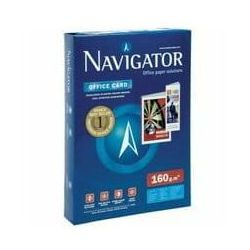 Papier ksero NAVIGATOR Office Card A4 160g