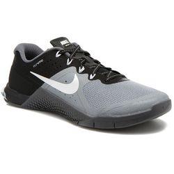 Tenisówki i trampki Nike Wmns Nike Metcon 2 Damskie Szary 100 dni na zwrot lub wymianę