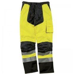 Spodnie robocze ostrzegawcze MHPAN