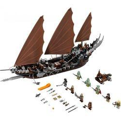 Lego LORD OF THE RINGS Zasadzka na statku pirackim 79008
