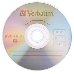 Płyta Verbatim DVD+R koperta