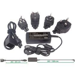 Zasilacz sieciowy Sony VGP-AC10V2 100-240V 10.5V-2.9A. 30W 4.8x1.7mm (Cameron Sino)